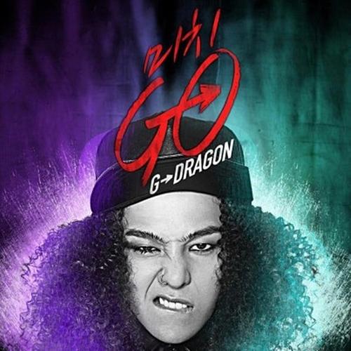 G-Dragon Michi Go