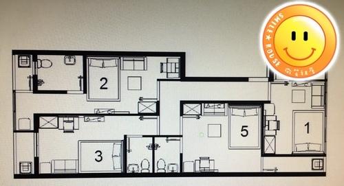平鎮買屋。平鎮買房子。平安南街。4間全新套房。458萬_02.jpg