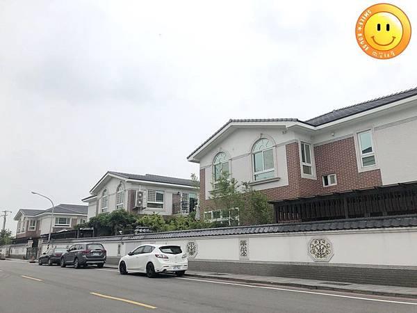 楊梅買屋。楊梅買房子。冠鼎琉璃山水4房豪邸。2680萬