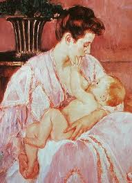 Mary Cassatt nursing mother.jpeg