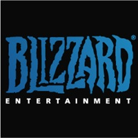 暴雪娱乐(BlizzardEntertainment)_logo