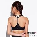 2-2MOLLIFIX 瑪莉菲絲 A++ 交錯雙肩帶美胸BRA _(黑).jfif