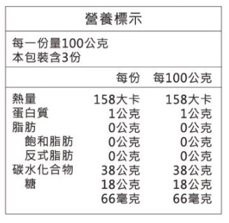 新品-慢窯番薯營養標示.jpg