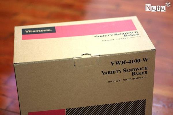 02.Vitantonio鬆餅機 VWH-4100-W.jpg