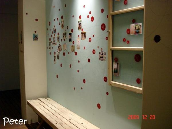 43.廁所外的牆面也很有感覺.jpg