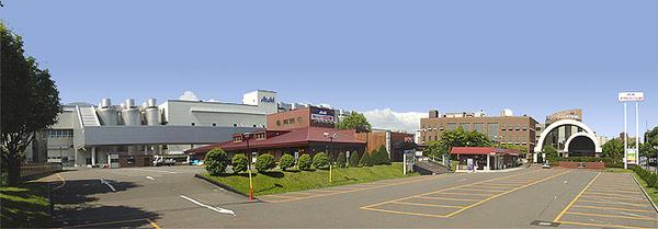 ASAHI啤酒工廠-北海道.jpg