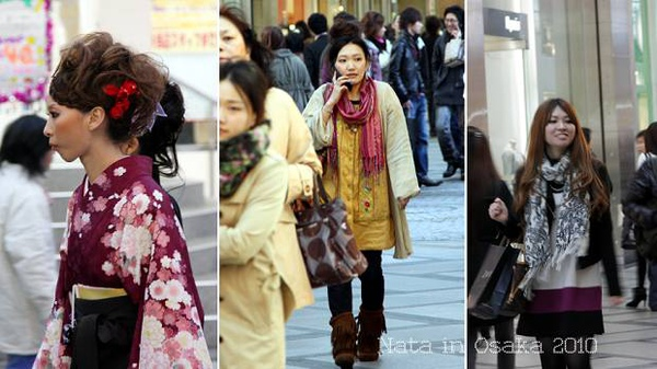 05.沿路看到各種不同裝扮的女孩兒.jpg
