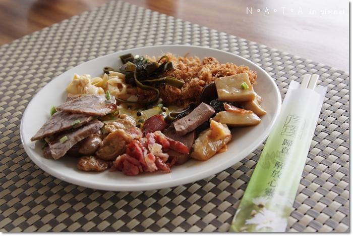 水畔星墅-美味早餐12.JPG