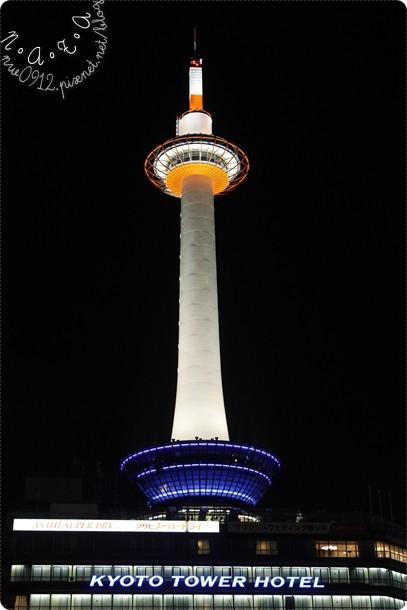 30.夜的京都塔.jpg
