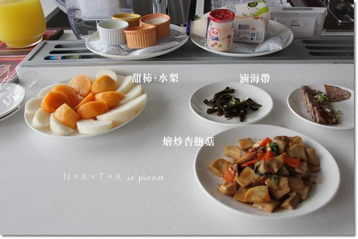 水畔星墅-美味早餐09.JPG