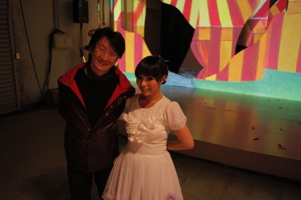 楊川霖 & Peggy
