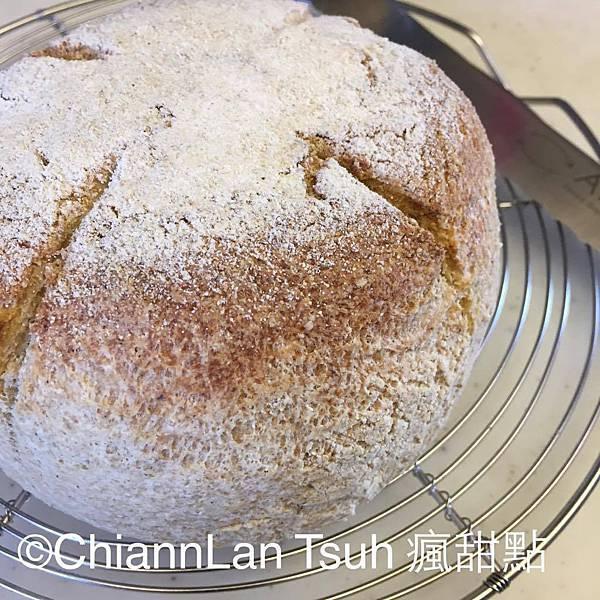 白芝麻歐式麵包26