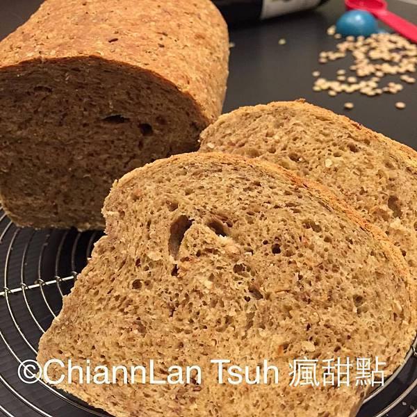 麵包預拌粉