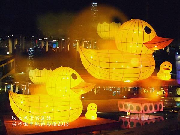 尖沙咀中秋節彩燈2013_05.JPG