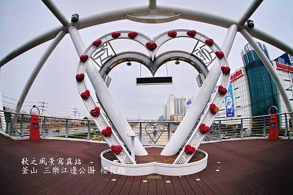 三樂公園櫻花路04