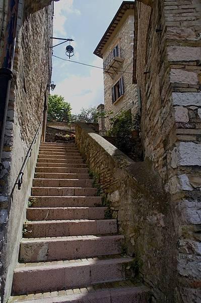 Assisi-阿西西-義大利01