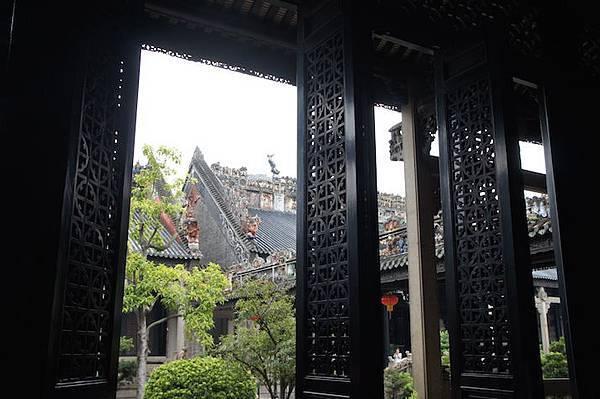 廣州陳家書院