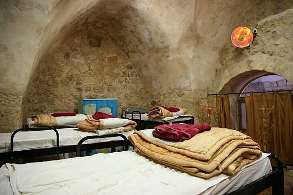israel-hostel