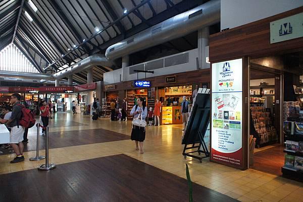 柬埔寨機場