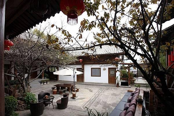 位於Lijiang的麗江豪华复式城景套房(独立浴缸、露台)2.jpeg