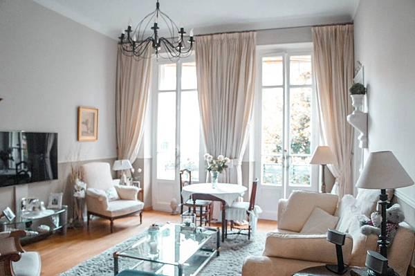 法國尼斯airbnb民宿