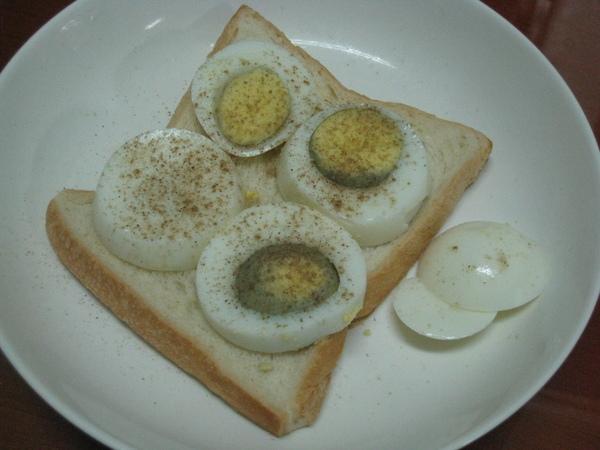 2009.07.21 早餐