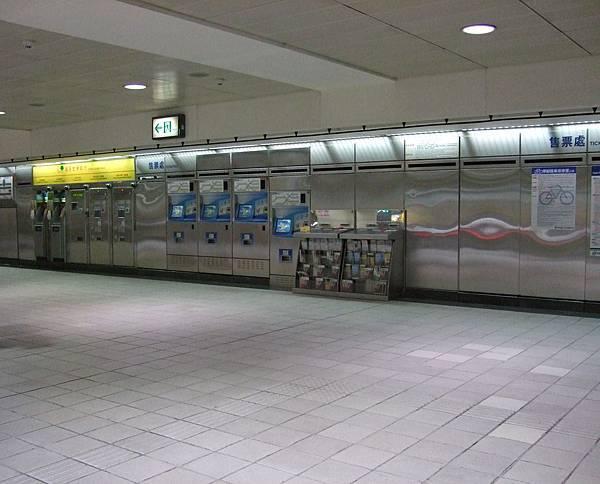 4.捷運 (1)