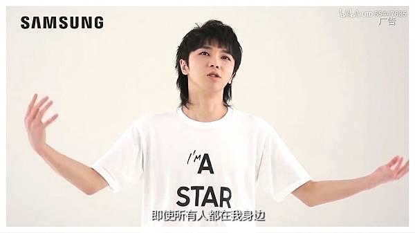 華晨宇×三星20190501_145048.281