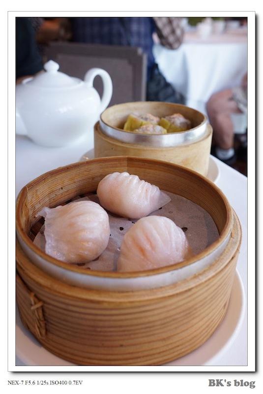 台北國賓粵菜廳