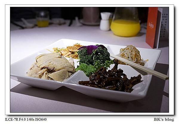 紅豆食府的11800元尾牙春酒宴客桌菜
