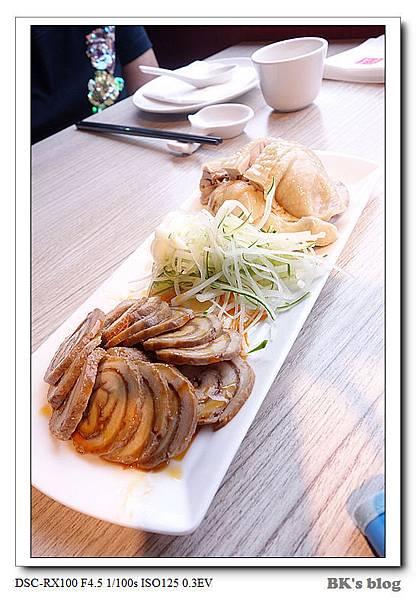 【探美食】紅豆食府~1人660元的饕客合餐