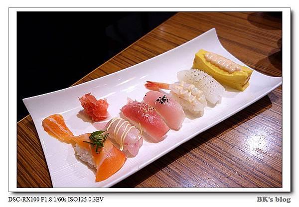 鮨彩壽司2