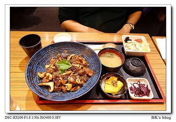 【探美食】鮨彩壽司〜1672元:鮨套餐+菲力丼+單品3項