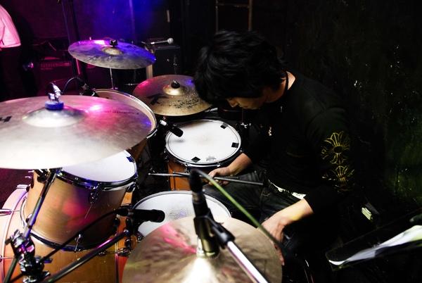 Alan 09-01-22 the Wall演唱會