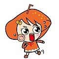 莎水果木瓜logo設計.jpg