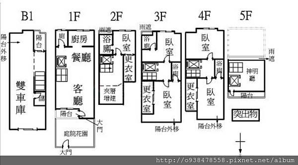 文化中心松岩電梯透店-格局圖.JPG