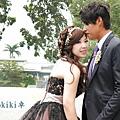 kiki卓新娘祕書
