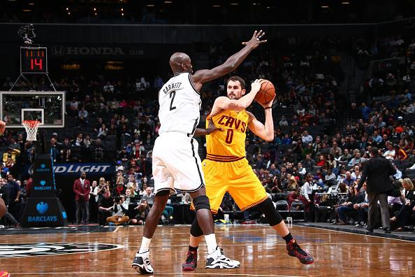 KG and KL