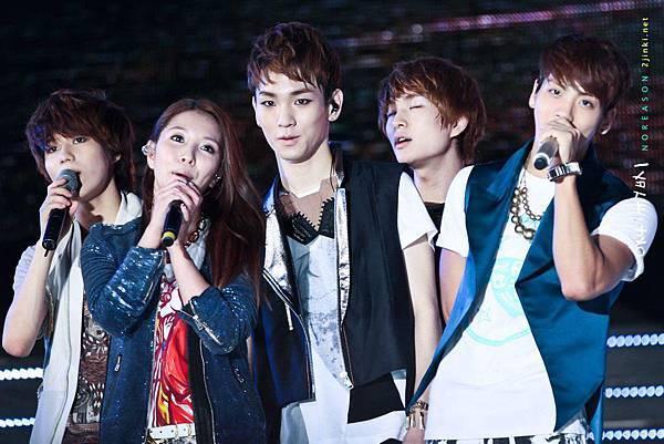 120908 濟州K-POP Nature+演唱會-3