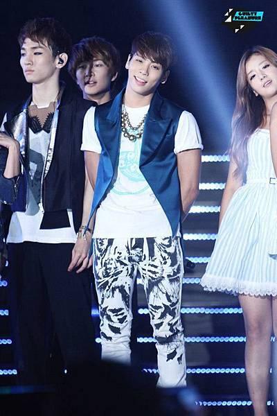 120908 濟州K-POP Nature+演唱會-J6