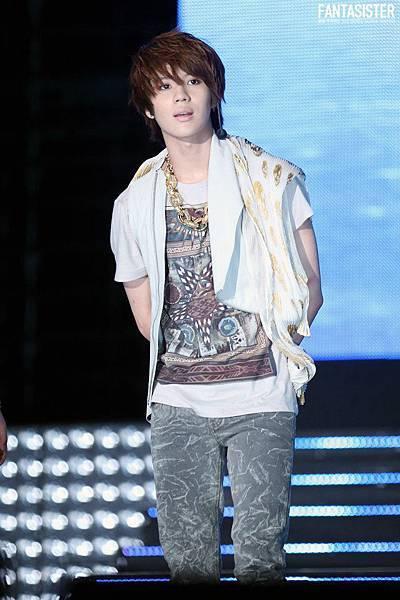 120908 濟州K-POP Nature+演唱會-T1-5