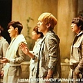130325 SHINee Japan Mob site update