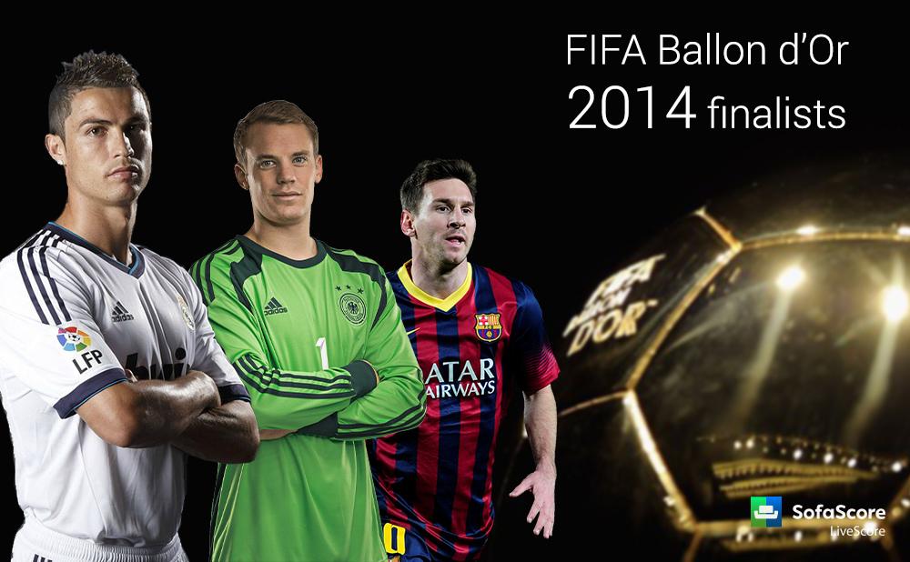 FIFA-Ballon-doR-2014