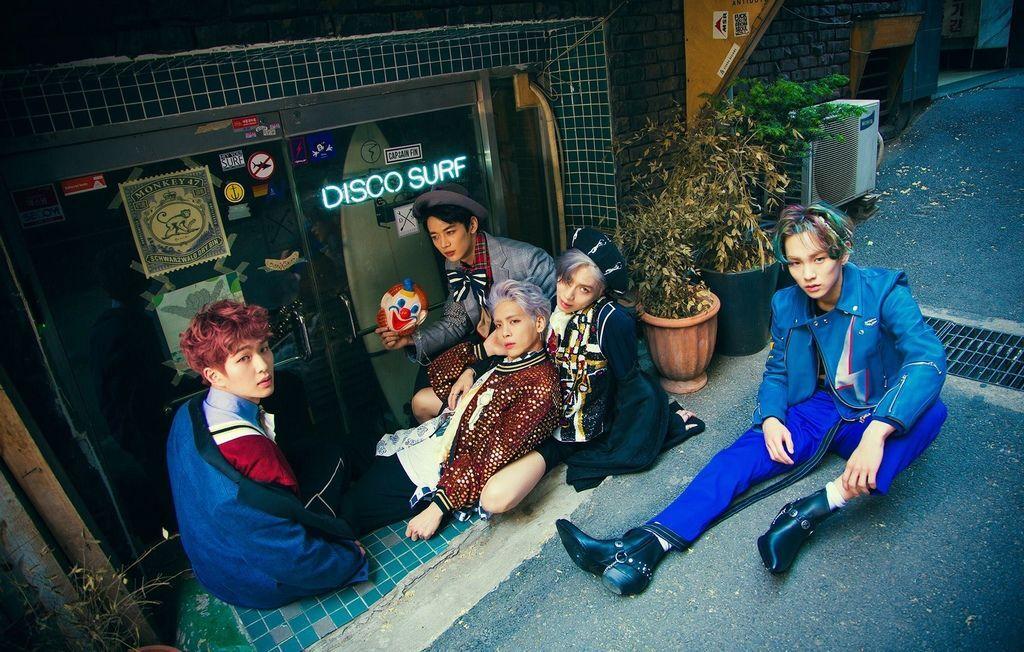 150519【新聞】SHINee新曲[View]MV將於今天中午公開,期待UP
