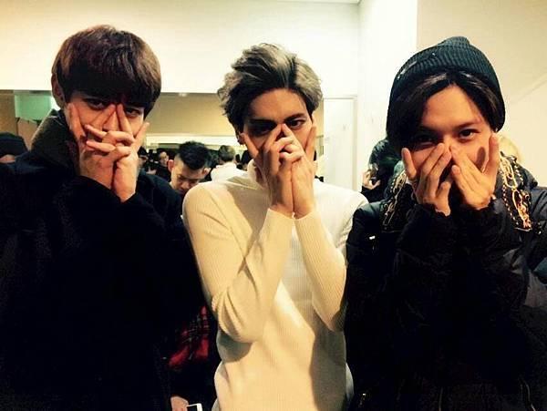 150108 김종현 @realjonghyun90 TWITTER update