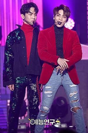 【官方圖】161224 Music Core-JK