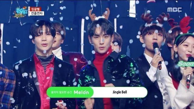 161224 Music Core-TMK