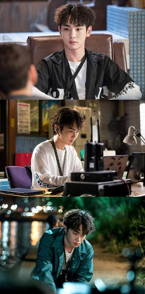 "170712 SHINee Key 發表""守望者""終映感想"