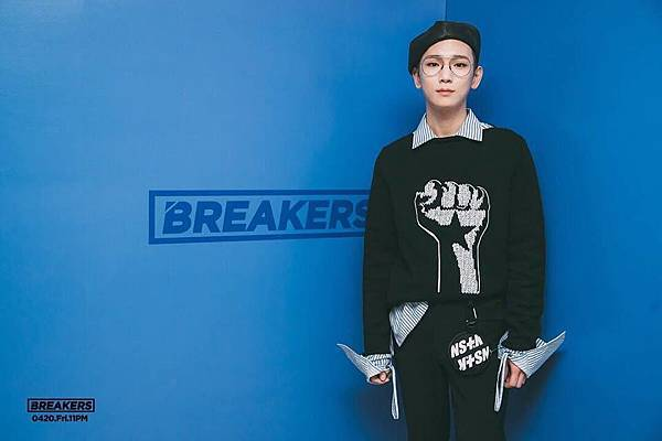180409【東亞體育】SHINeeKEY 將擔任Breakers MC