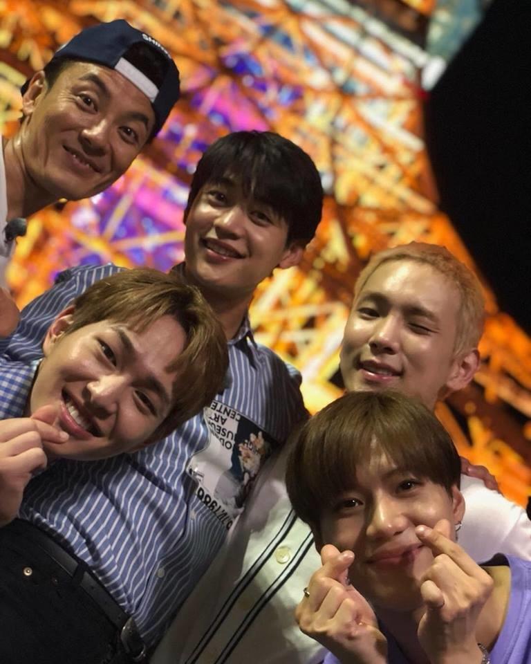 180818 shinee_jp_official Instagram 更新-SHINee